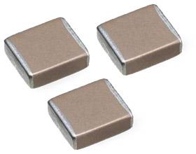 Chip Ceramic Capacitors
