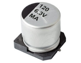 Polymer Electrolytic Capacitors